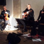 #Palermo. Il colore e il calore dell'Argentina a Cantunera con il Tango trio