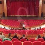 """Attualità. Tribunale di Barcellona PG: """"il Teatro Mandanici non è pignorabile"""""""