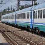 #Sicilia. Maltempo, disagi alla circolazione ferroviaria