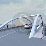 #Barcellona. Le perplessità di Svegliamo Barcellona sulla realizzazione del Ponte di Calderà