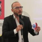 #Vittoria. Miopia, percezione e personalità: presentato il nuovo libro di Luca Marchi