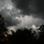 #Trapani. Allerta meteo, molto impegnate Polizia Municipale e Protezione Civile