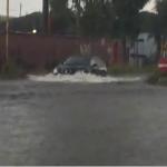 #Catania. Caduti oltre 300 millimetri di pioggia, allagamenti nella zona sud
