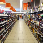 #Caltanissetta. Ruba bottiglie di liquore al supermercato, denunciato un 43enne