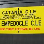#Sicilia. Un treno storico letterario alla scoperta dei luoghi di Camilleri