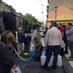 #Messina. Emergenza idrica, domani meno di 3 ore di acqua