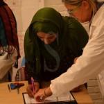 La Brigata Aosta e la Confartigianato insieme per insegnare un mestiere agli afghani