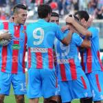 #LegaPro. Stangata per il Catania: sei punti di penalizzazione