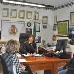 #Modica. La Polizia incontra l'associazione Ipso Facto