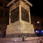 #Messina. Città allo sbando: il divertimento del sabato sera e la devastazione del sabato notte TUTTE LE FOTO