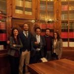 #Messina. Rinnovato il direttivo del Centro Studi di Informatica Giuridica