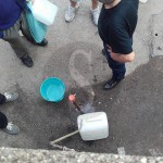 #Messina. Nuovo guasto AMAM: la zona nord senza acqua