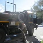 #Messina. Quindici giorni senza acqua: serbatoi pieni non prima di stasera