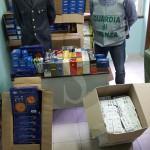 #Milazzo. Sequestrati duemila prodotti irregolari, denunciato un 25enne cinese