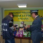 #Ragusa. Sequestrati centomila prodotti contraffatti