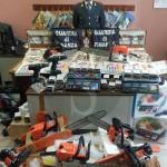#Barcellona. Ambulantato selvaggio: sequestri e multe della Guardia di Finanza