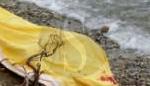 #Messina. Cadavere trovato in mare alle prime luci dell'alba a Paradiso