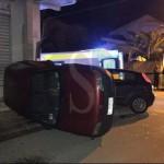 #Barcellona. Grave incidente tra due auto in via Milite Ignoto