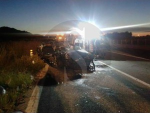 Incidente autostrada 3-11-2015 c