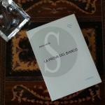 #Catania. La prova del bianco, al Casale Borghese il libro di Anna Vasta