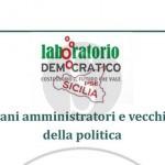 #Messina. Il PD, il Sud e i giovani: convegno di LabDem Sicilia