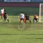 #Calcio. Messina bello e cinico: 2-0 a Melfi e primo posto momentaneo
