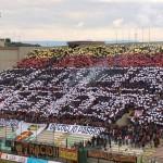 #Calcio. Finisce senza reti il derby tra Messina e Catania