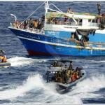 #Migranti. Un migliaio i migranti sbarcati tra Pozzallo e Augusta
