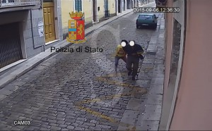 Polizia Ragusa Comiso Scippo (3)