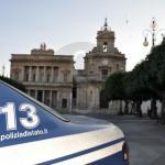 #Vittoria. Controlli a tappeto della Polizia, nove denunce e un arresto