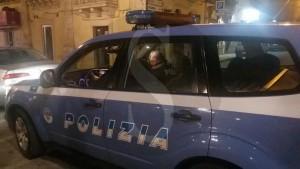 Polizia Ragusa santa croce
