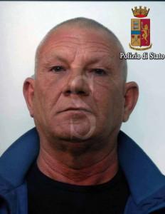 RUSSO Giuseppe Vittoria Ragusa Poliza