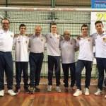#Subbuteo. Campionato di serie C: Messina Table Soccer domina la classifica