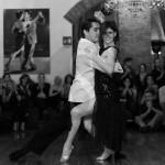 #Catania. Fine settimana di tango con Walter Cardozo e Margarita Klurfan