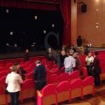 """#Barcellona. Ancora un flop al Teatro Mandanici con """"Il testimone"""""""