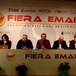 #Vittoria. Fiera EMAIA, presentata la 49esima edizione della Campionaria