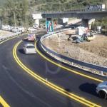 #Sicilia. Aperta la bretella sulla A19, collegate nuovamente Palermo e Catania