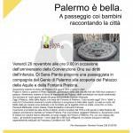 #Palermo. Alla scoperta di Palazzo delle Aquile con Di Sana Pianta