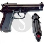 #Messina. Rapina in farmacia con pistola a salve: arrestati due pregiudicati NOMI E DETTAGLI