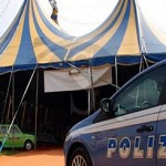 #Palermo. Falsi contratti di lavoro nei circhi per ottenere visti di ingresso