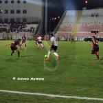 """#Calcio. De Vito: """"Ottima reazione dopo l'episodio sfortunato del gol"""""""