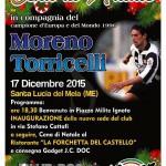 #Santa Lucia del Mela. Moreno Torricelli all'inaugurazione della sede dello Juventus Club Doc