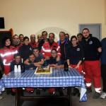 #Barcellona. Il Club Radio C.B ha festeggiato i 20 anni di attività