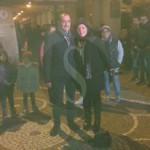 #Barcellona. Inaugurato il Mercatino di Natale ai Giardini Oasi