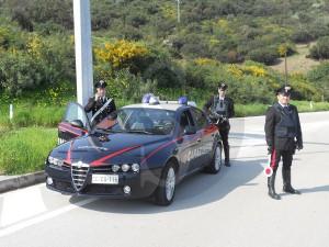Carabinieri Mistretta