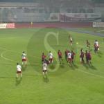 #Calcio. Ombre su Casertana-Messina: scommesse anomale e tifosi infuriati