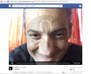 Fiorello facebook