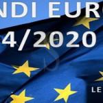 #Palermo. Corso di formazione di InformaGiovani sui programmi UE