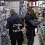 #Caltanissetta. Sequestrati oltre 500 articoli in negozio cinese