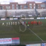 #Calcio. Igea Virtus spadroneggia contro Messina FC e vince 7-0